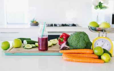 What you need to know about Diet & Acne