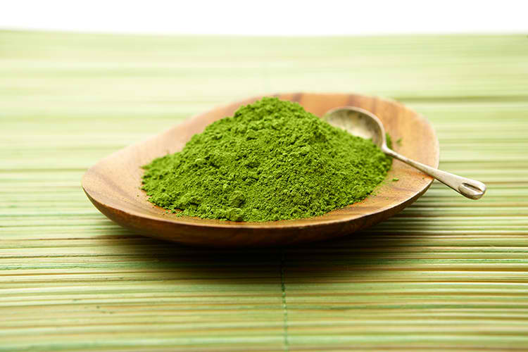 Matcha- What's all the rage?