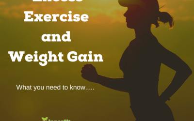 How Excess Exercise Can Impair Weight Loss